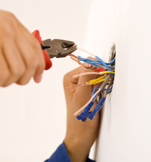 Domestic Electrician Sudbury