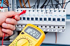 electrical Inspection and testing sudbury suffolk