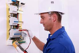 Mr Fix Electrical Services Sudbury Suffolk