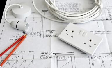 House rewiring Sudbury Suffolk
