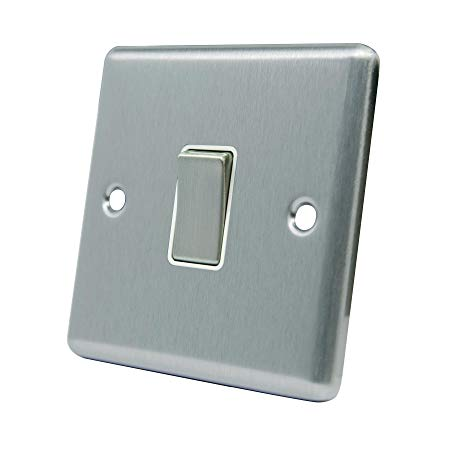 One Gang Rocker Light Switch