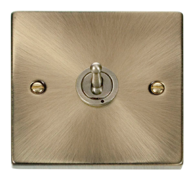 Reproduction Antique light switch